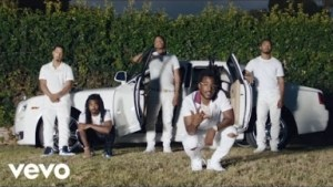 Video: Mozzy Feat. Ty Dolla $ign & YG - Thugz Mansion